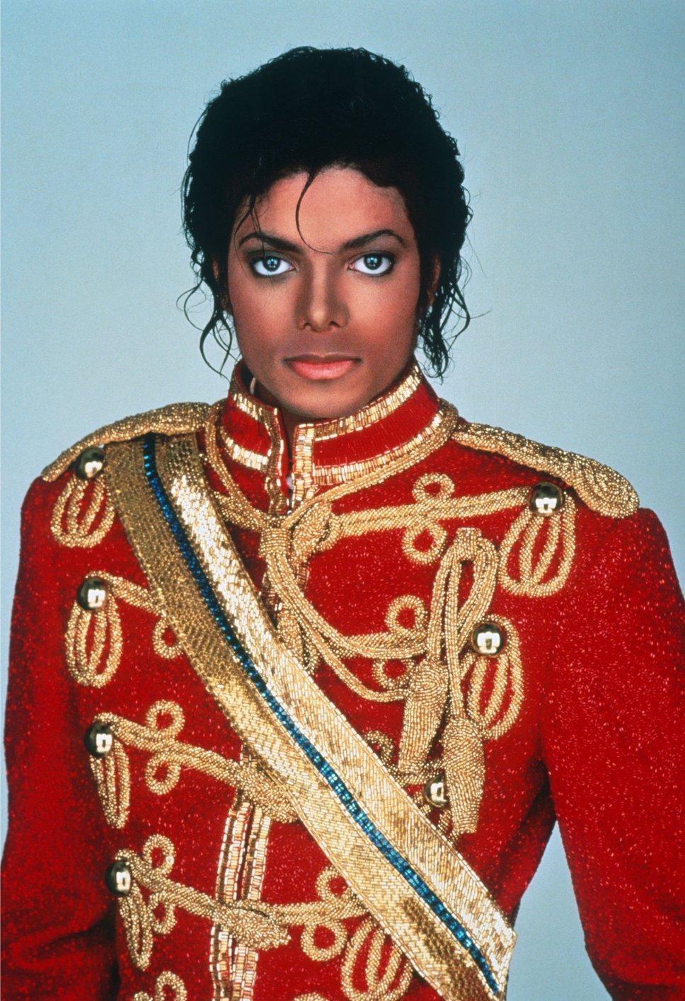 The King of Pop : les clips¨+ questions bonus sans photos