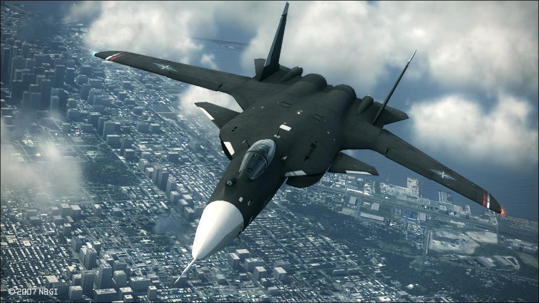 Cet avion...