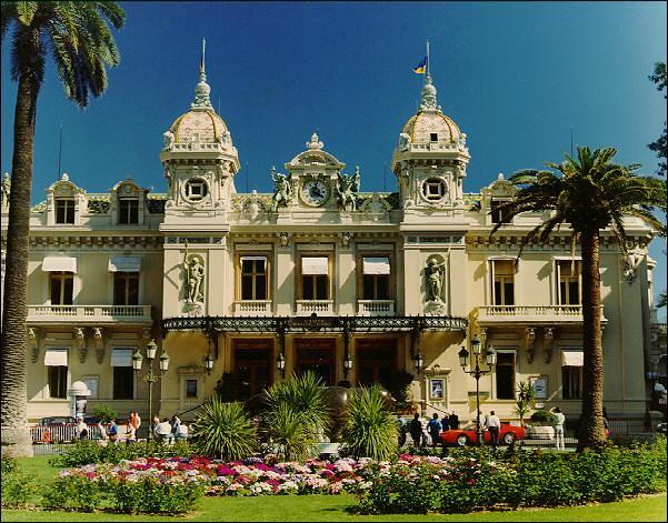 La Principauté de Monaco a t-elle accès à la Méditerranée ?