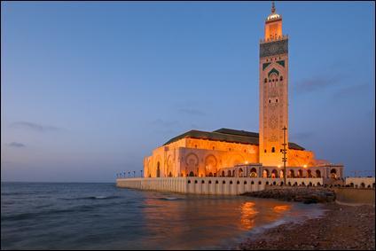 Et le Maroc ?