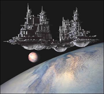 Cinéma - Dans quelle saga de l'espace voyage-t-on à bord du Nostromo ?