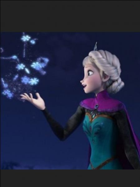Lorsque la reine est libre que va-t-elle chanter ?
