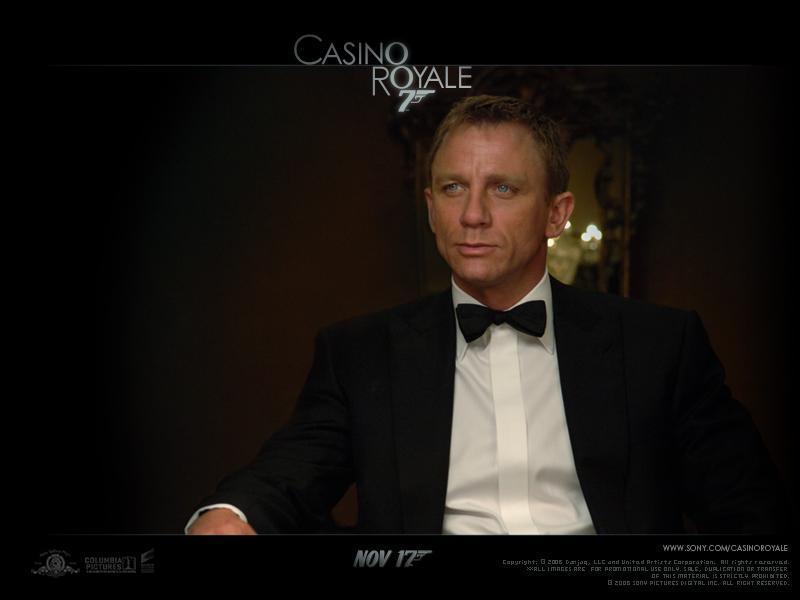 Quelle est la deuxième personne que 007 tue ?