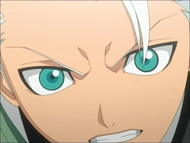 A-t-il de trop beaux yeux ?