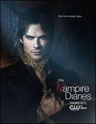 Qui dit :  Maintenant Elena sort avec un vampire, tu es une sorcière ma sœur, un fantôme et je suis juste un gars qui se demande comment la vie peut craindre autant  ?