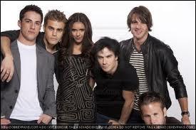 Vampire Diaries : Les répliques (3)