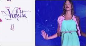 Saison 2 : Violetta est...