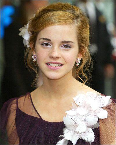 Qui est cette jeune et belle actrice ?
