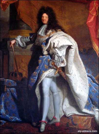 Qui est cet ancien roi de France ?