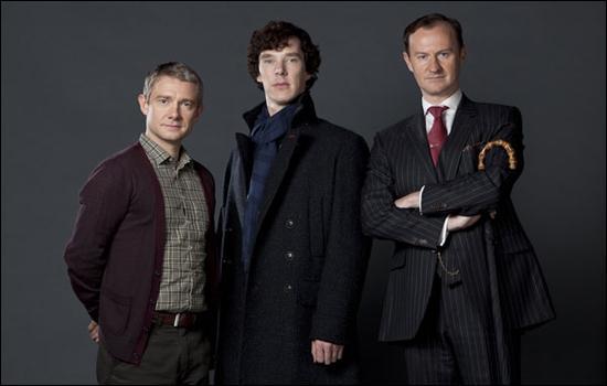 Comment s'appelle le frère de Sherlock ?