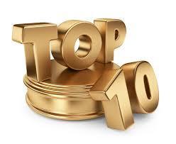 Le top 10 des personnalités préférées des Français (décembre 2013)