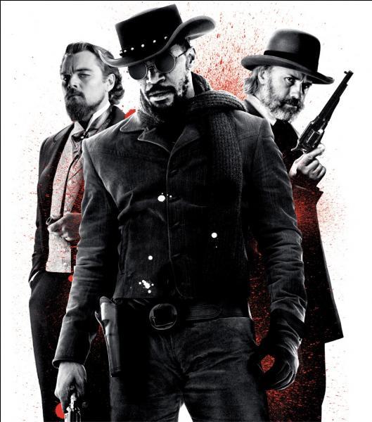 Quel(s) acteur(s) a(ont) joué dans  Django Unchained  ?