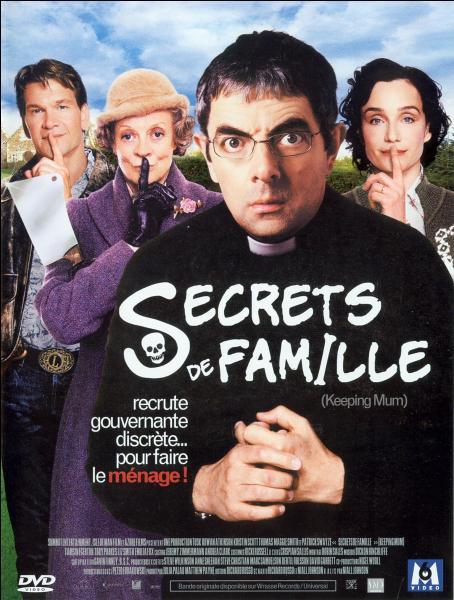 Quel(le(s)) acteur(s)/ actrice(s) a(ont) incarné un personnage dans  Secrets de famille  ?