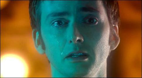 Rose a-t-elle déjà embrassé le Docteur ?