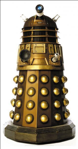 Rose a-t-elle rencontré les Daleks ?