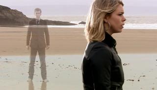 Doctor Who : Rose Tyler