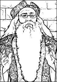 Dans quel contexte Albus Dumbledore dit-il cette citation : «La peur d'un nom ne fait qu'accroître la peur de la chose elle-même. »