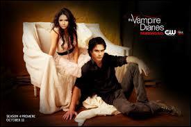 Qui dit :  Je t'aime Stefan. On sera à nouveau ensemble. Je te le promets.   ?