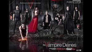 Vampire Diaries : Les personnages
