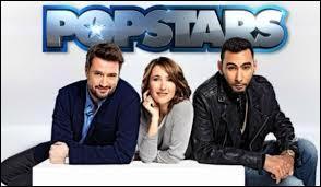 Quel groupe a gagné Pop Star cette année 2013 ?