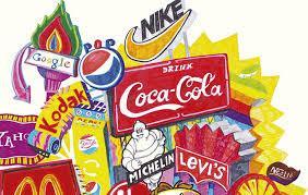 Les marques révèlent le sens de leur logo