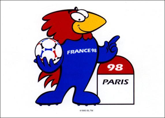 Pour commencer, la base. Quelle est la race du coq utilisé en tant que symbole national en France ?