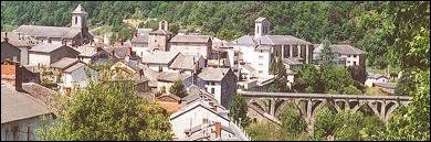 Vabre est une commune midi-pyrénéenne située dans le département ...