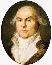 Né le 18 octobre 1753 à Montpellier, je suis un politicien nommé 2ème consul en janvier 1800, archichancelier en 1804, duc de Parme du 24 avril 1808 au 1814 et nommé Pair de France le 2 juin 1815. Je m'exile après la chute définitive de Napoléon Ier à Bruxelles jusqu'en 1818. Je décède à Paris le 8 mars 1824 et suis enterré dans la division n°39. Je m'appelle :