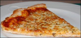 D'où vient la pizza Margarita ?
