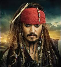 Quiz Pirates des Caraïbes