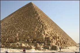 Dans quel pays se trouve ce monument ?