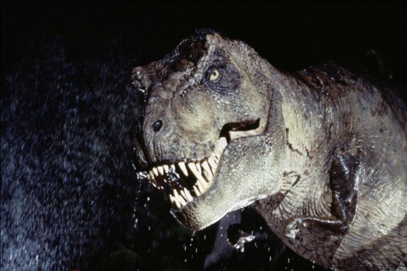 Quel est l'un des dinosaures les plus importants de la trilogie ?