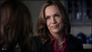 Quel est le métier de la mère de Spencer ?