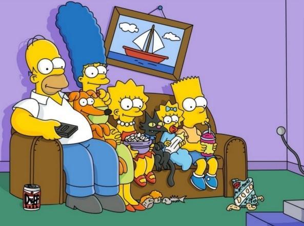 Les Simpson : quiz