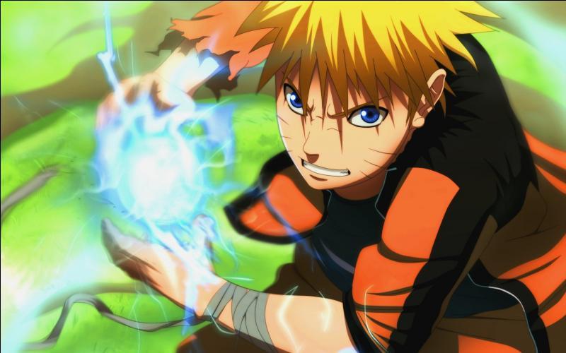 D'où vient le nom de Naruto ?
