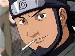 Quel est le nom de famille de Asuma ?