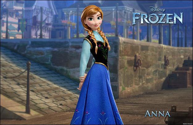 Que veut Anna ?
