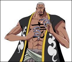 Contre qui Zoro s'est-il battu à Alabasta ?