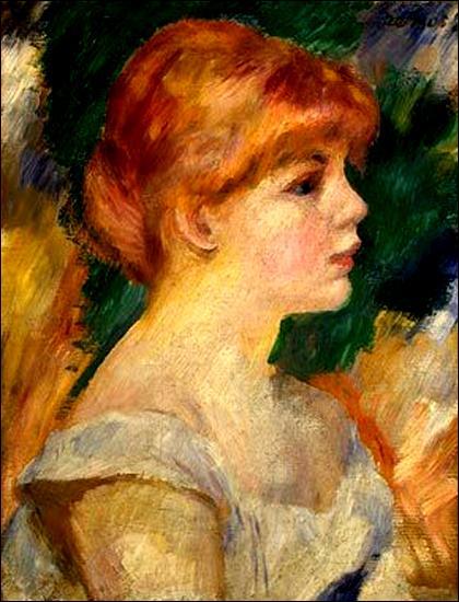 Qui a peint Suzanne Valadon ?