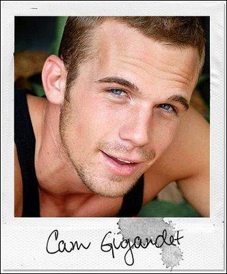 Quel rôle joue Cam Gigandet dans Twilight ?