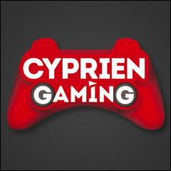 Avec qui Cyprien fait-il  Cyprien Gaming  ?
