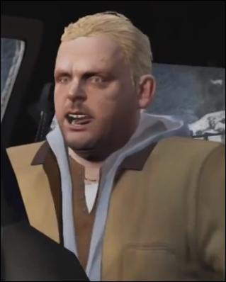 Dans le jeu, on peut contrôler en tout 4 personnages différents dont un que l'on ne peut contrôler que pendant le prologue, qui est-il ?