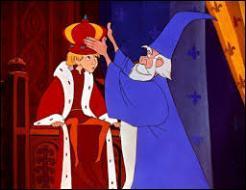 Dans quel film Disney ou Pixar voit-on le jeune Arthur se faire couronner roi d'Angleterre ?