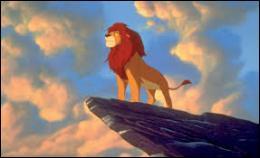 Dans quel film voit-on Mufasa, le roi de la savane ?
