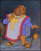 Dans quel film voit-on le roi Richard dont le trône a été usurpé par son frère, le prince Jean ?