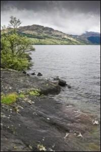 Où trouve-t-on le célèbre Loch Ness ?