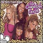 Les Cheetah Girls ont une devise, leur devise est ___ et ___, _______________ et __________________ . (Compléter)