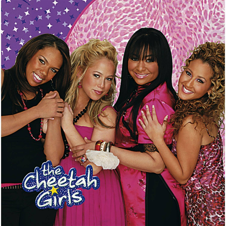 Les Cheetah Girls ' Un monde unique ' (rose)