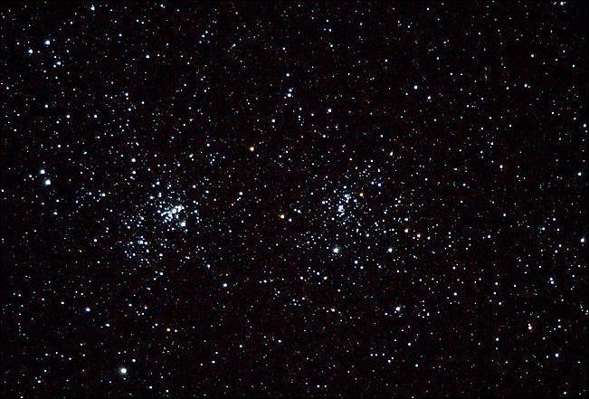 Quelles sont les étoiles les plus chaudes ?