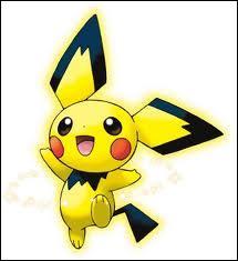 Le nombre d'évolutions de ce Pokémon est de 2.